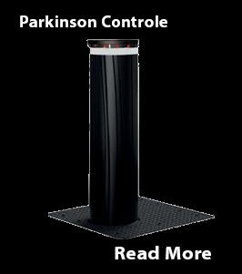 Parkinson Controle
