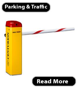 Parking & Traffic